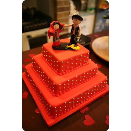 Chinese Birthday Cake Delivery Uk